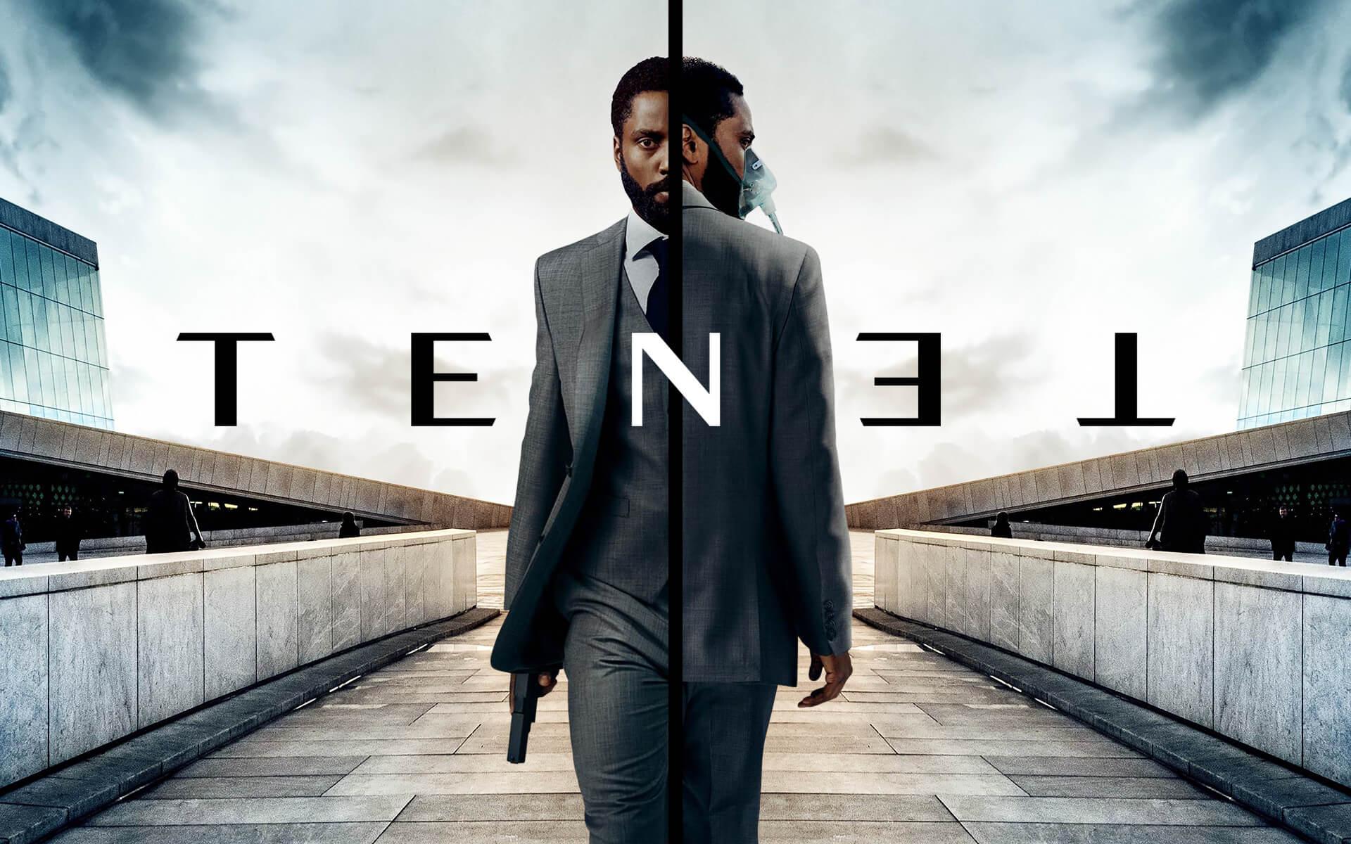 TENET | ManIn