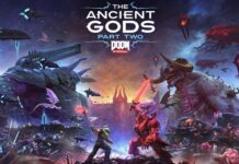 Doom Eternal Ancient Gods Part Two