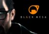 Titulka: Black Mesa