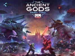 Doom Eternal Ancient Gods Part Two